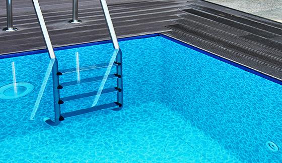 Flexpool - Aynı Kotta Gizli Taşmalı Havuz