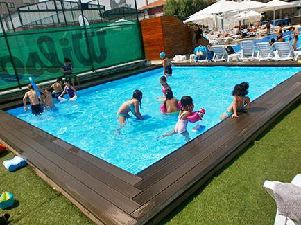 Flexpool - Çocuk Havuzu ve Jakuzi
