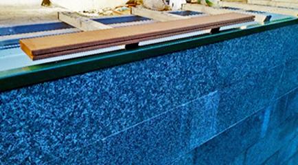 Flexpool - Havuz İçi Granit Kaplama