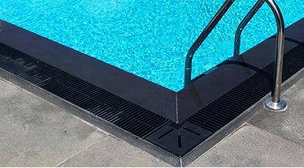 Flexpool - Taşmalı Havuz Detayı