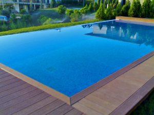 Flexpool Ufki Taşmalı Sistem Havuz