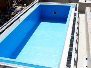 Flexpool Yer Üstü ve Teras Havuzları