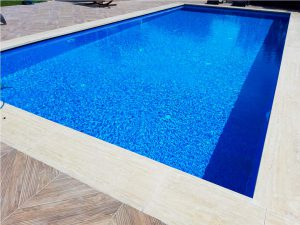 Flexpool Gizli Taşmalı Sistem Havuz