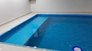 Flexpool - Rehabilitasyon Havuzları